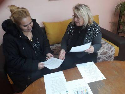 Наръчник за родителя - ДГ Лилия - Пловдив